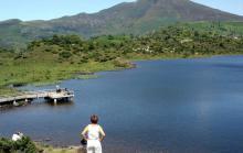 L'étang de Lers