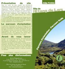Parcours vert - Facile